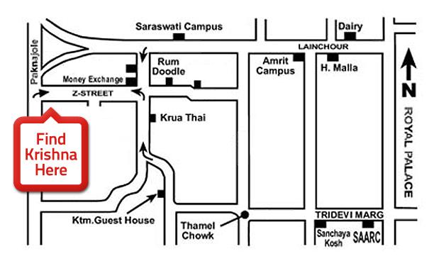 findkrishna-map